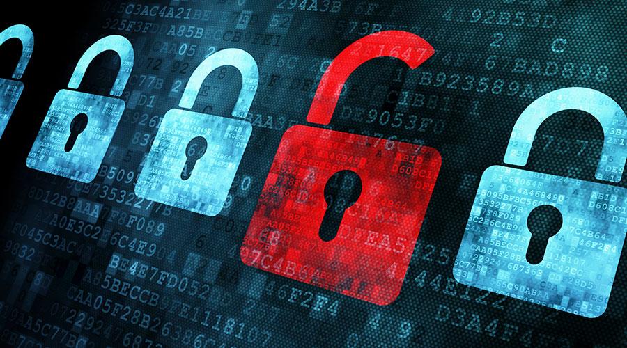 защита и охрана информации
